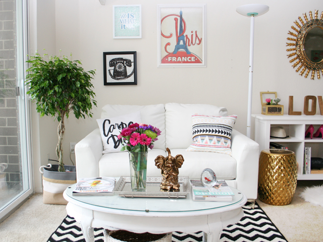 Tips on decorating your place for Ideas to decorate my apartment