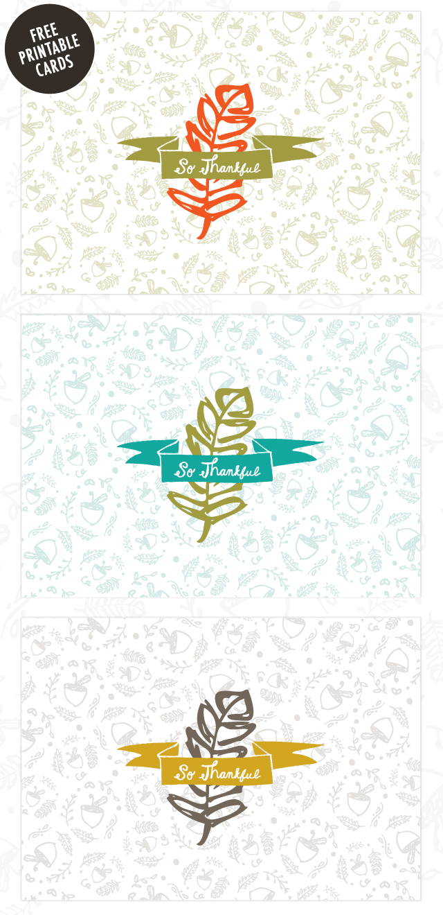 picture relating to Free Printable Thanksgiving Cards referred to as No cost Printable Thanksgiving Working day Playing cards
