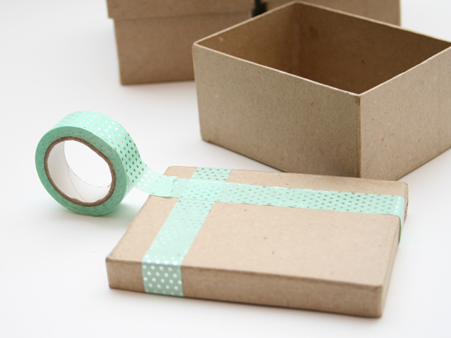 DIY Be My Bridesmaid Gift Box Stunning How To Decorate A Gift Box