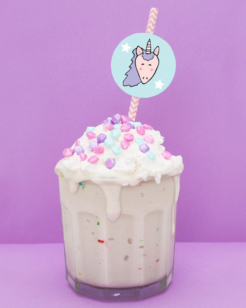 Todays post was totally inspired by the best birthday cakehellip