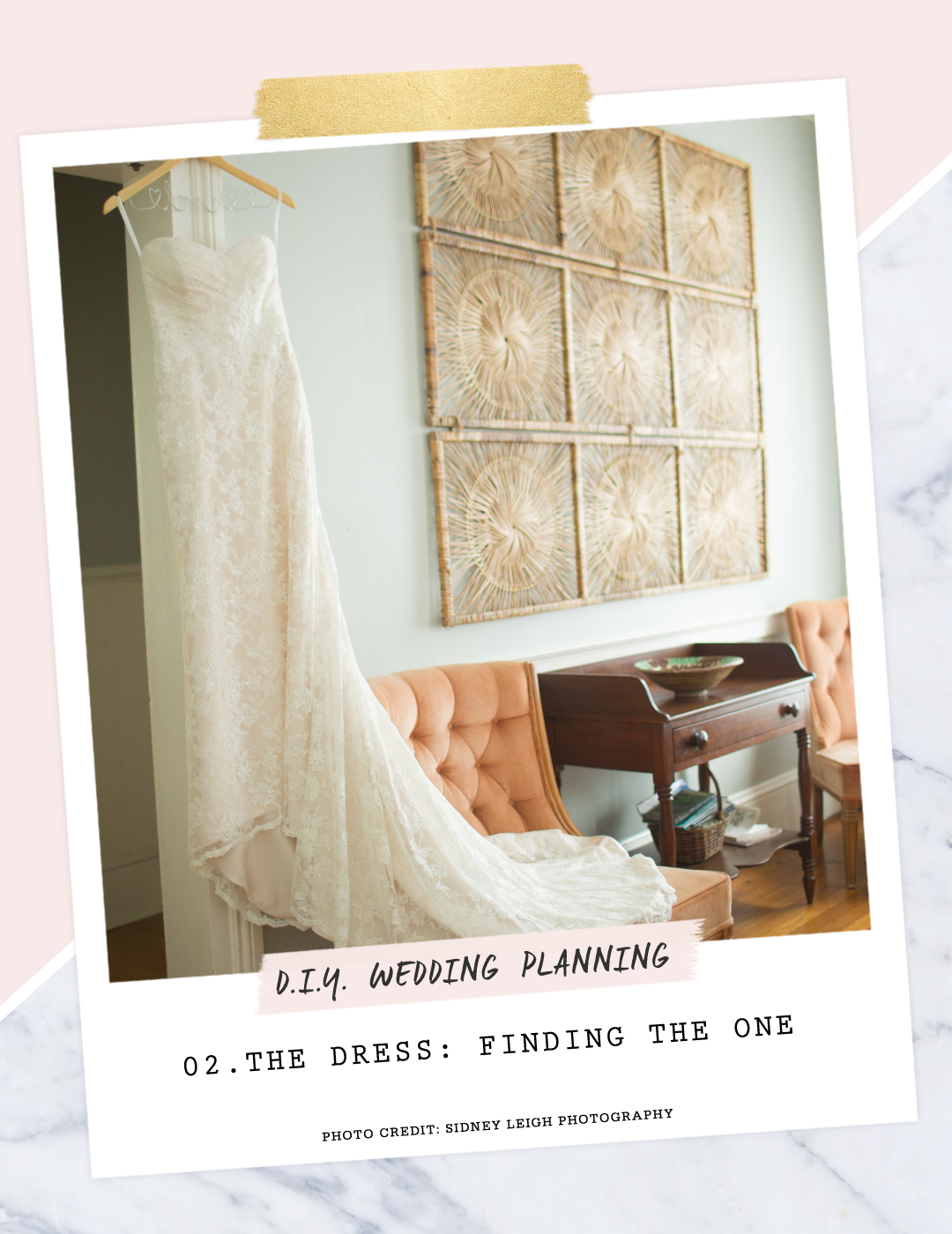 DIY Wedding Planning: Throwing Your Dream Wedding on a Budget
