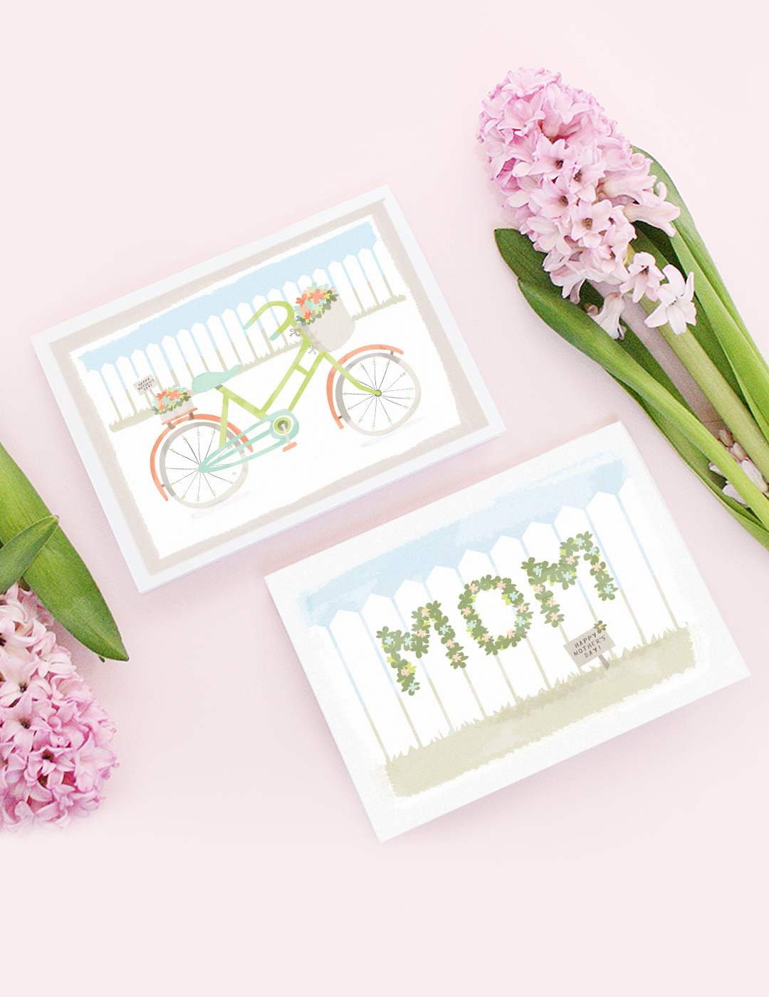 Free Printable! Mother's Day Card - Love Vividly