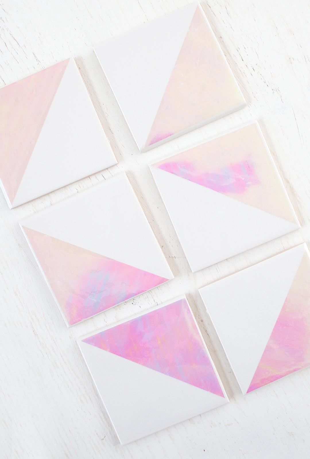 DIY Holographic Coasters_3