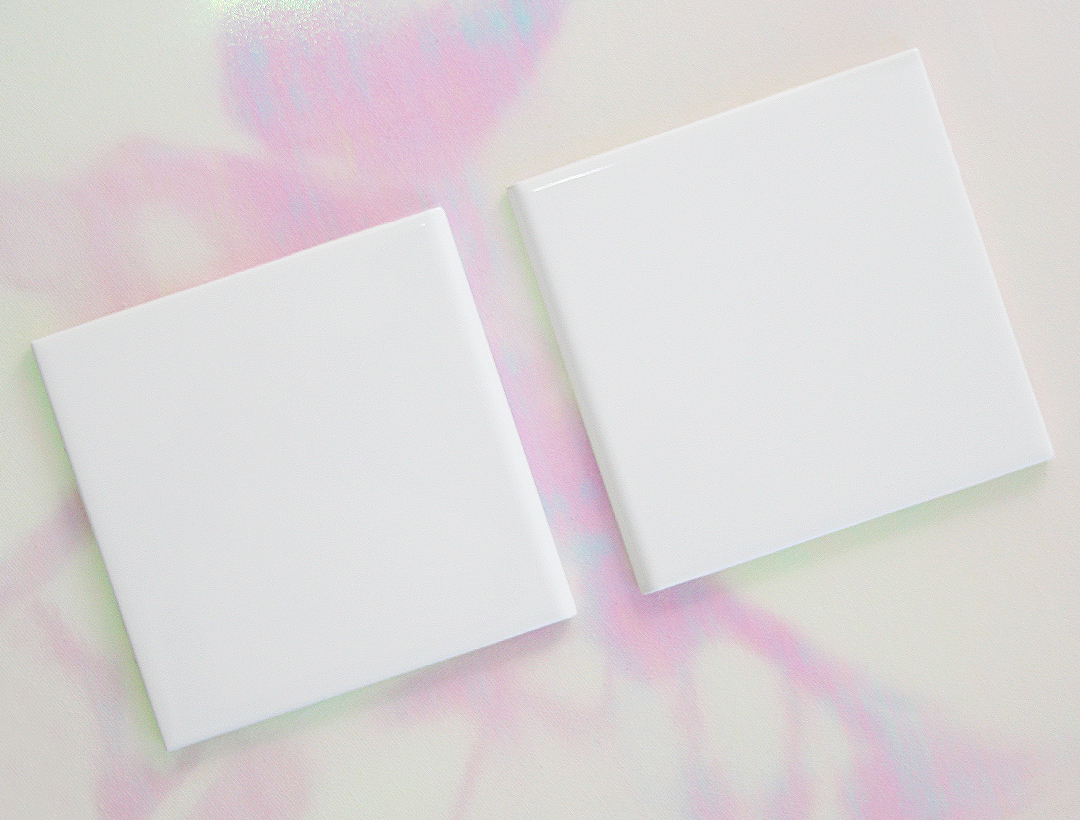 DIY Holographic Coasters