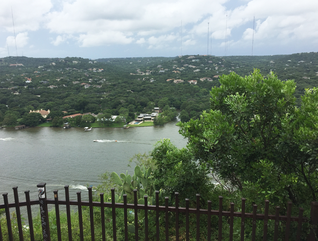 Our Trip to Austin, Texas