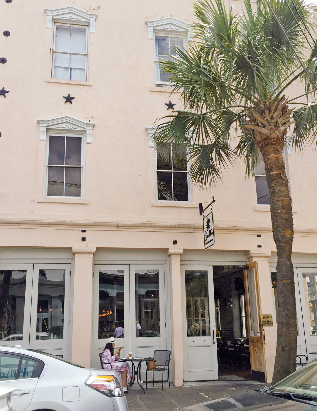 Our 3-day Trip to Charleston, SC