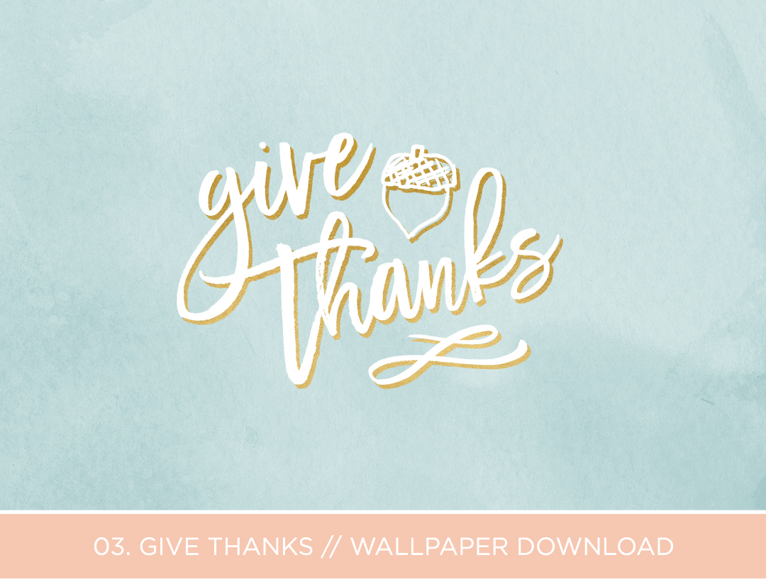 November Wallpaper Downloads by Love Vividly